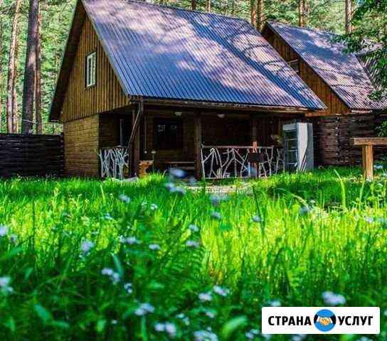 Аренда дома Горно-Алтайск