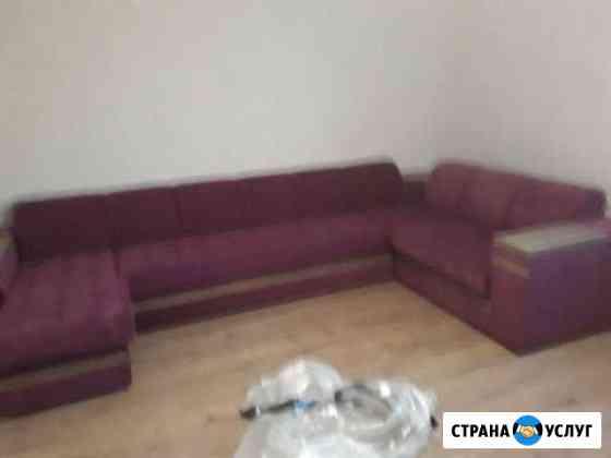 Сборщик мебели Смоленск