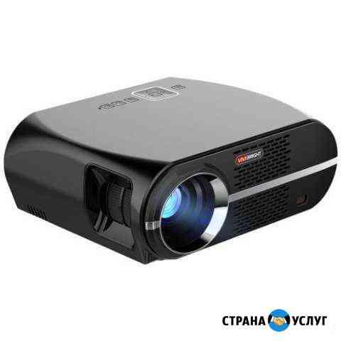 Проектор GP 100, :T26K: T6 Омск