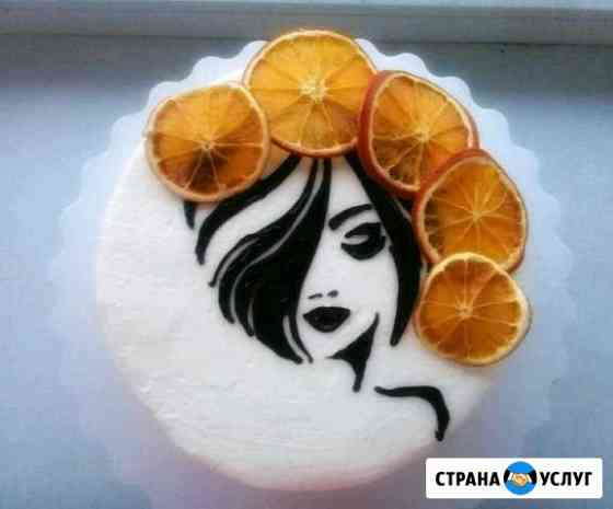 Имбирные пряники, торты на заказ Урюпинск