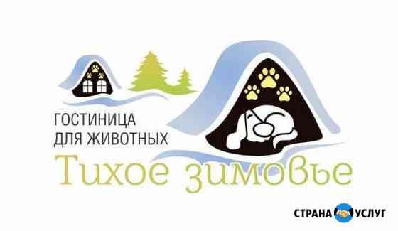Гостиница для собак Тихое Зимовье Кыштым