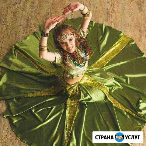 Шикарный танец на Ваш праздник Сургут
