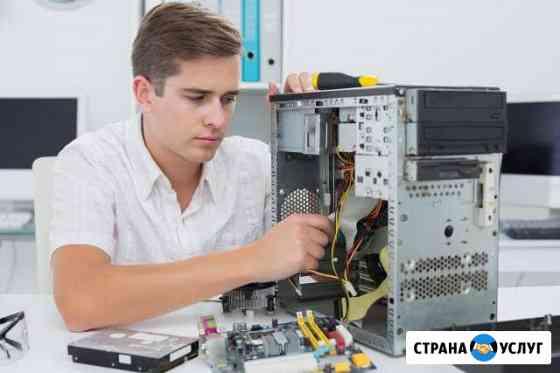 Удаленная компьютерная помощь через Internet Плешаново