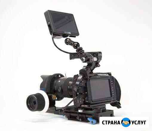 Видео и киносъемка в Крыму Симоненко