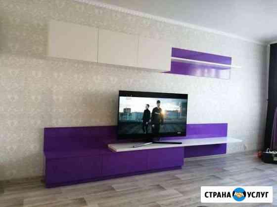 Производство мебели Саранск