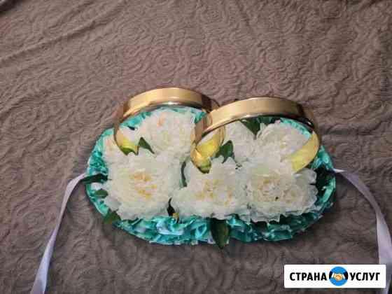 Аренда свадебных колец Иркутск