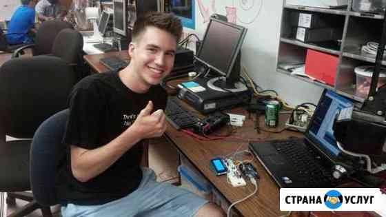 Компьютерный Мастер. Прайс. Выезд Бесплатно Новосибирск