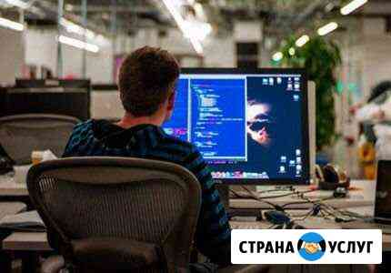 Обучение web программированию Киров