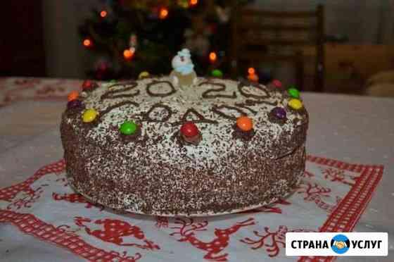 Ваш торт готов Тверь