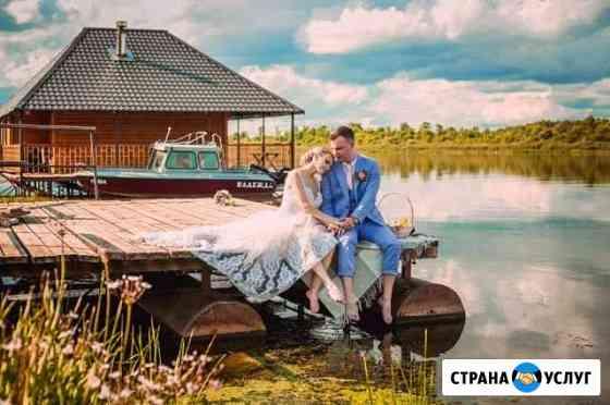 Фотограф, видеограф на свадьбу, фото и видео Муром