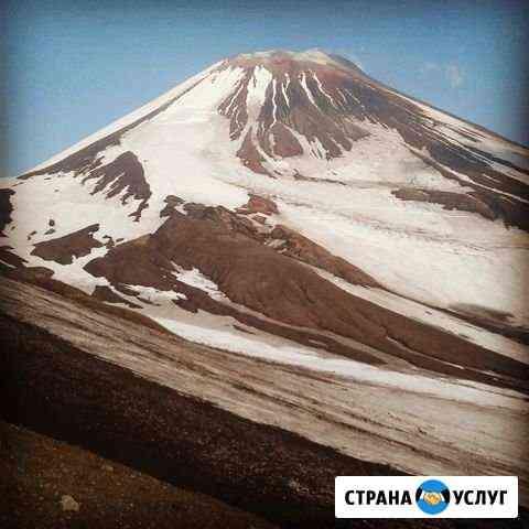 Путешествия по Камчатке Петропавловск-Камчатский