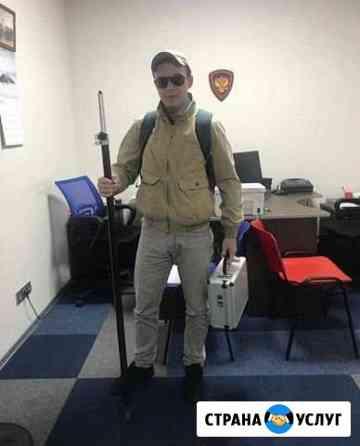 Кадастровый инженер, межевание, техплан, геодезия Владикавказ