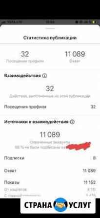 Smm Новосибирск