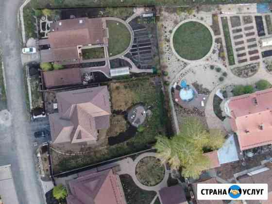 Аэрофото съемка Челябинск