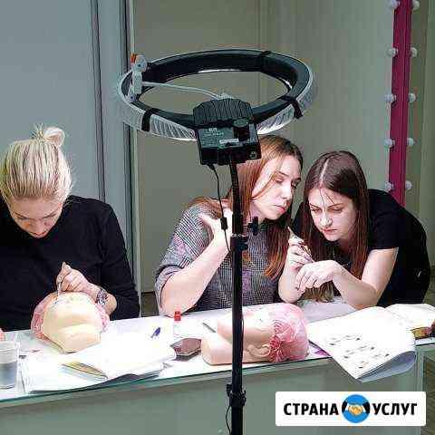 Курсы повышения квалификации для Lash-мастера Томск