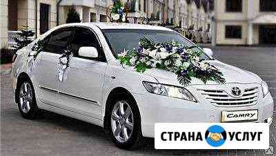Авто на свадьбу Владимир