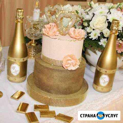 Вкусные торты и десерты для вас и ваших близких Омск