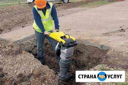 Аренда строительного оборудования Мурманск