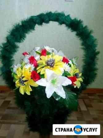 Цветы Томск