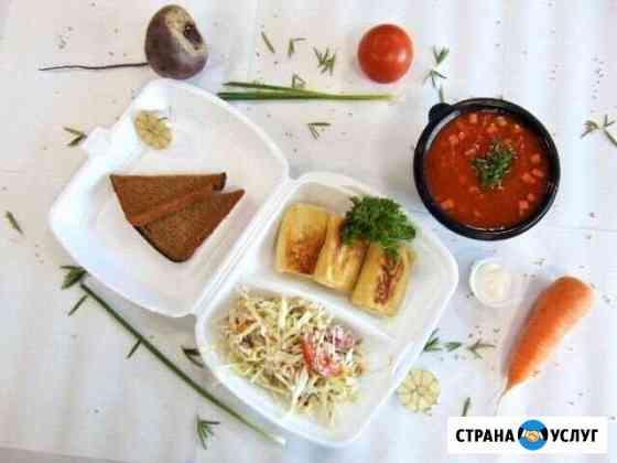 Доставка обедов Ялта