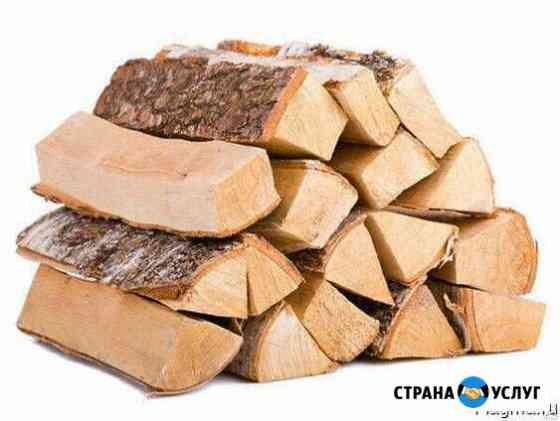 Дрова Ильинско-Хованское