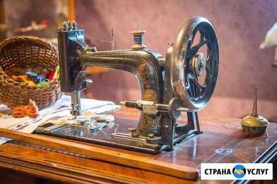 Пошив и ремонт одежды Петрозаводск