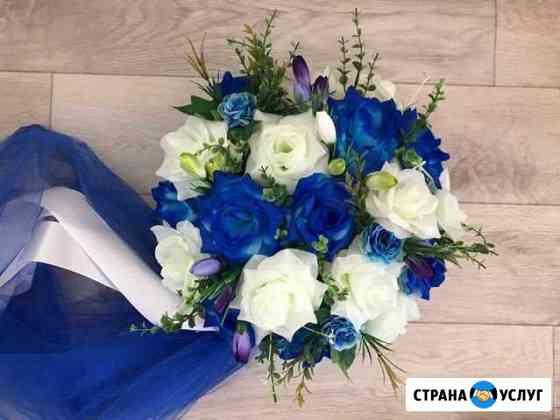 Прокат свадебных украшений на машину от 500 Чаплыгин