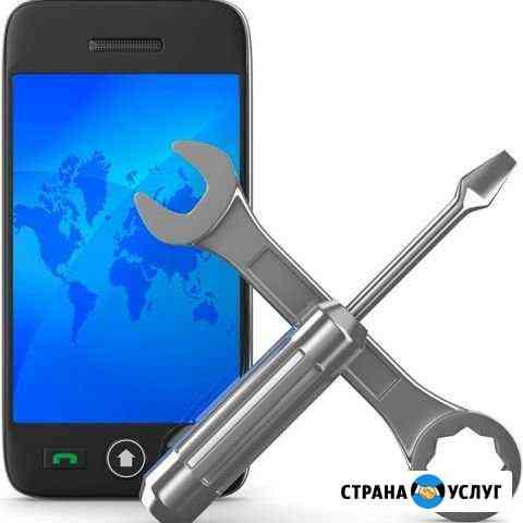 Ремонт телефонов/планшетов и другой техники Йошкар-Ола