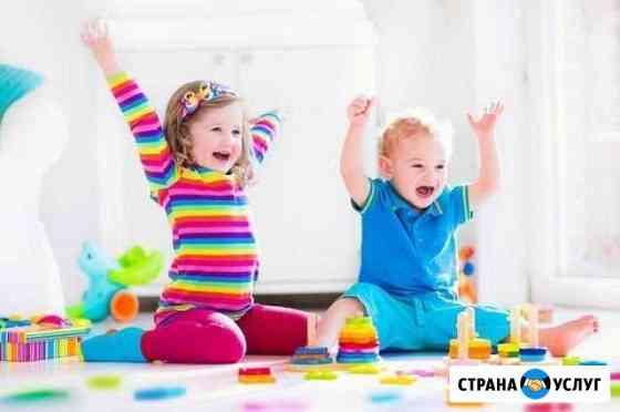 Подготовка к школе. Раннее развитие ребенка Санкт-Петербург