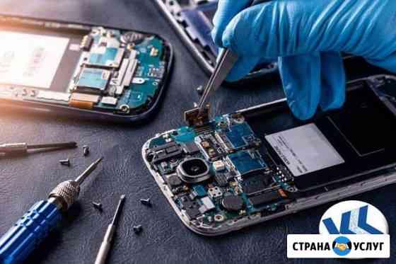 Ремонт смартфонов iPhone, SAMSUNG, Honor и прочих Мичуринск