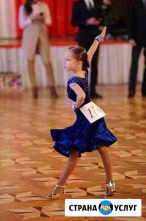 Ищем партнёра для бальных танцев Омск