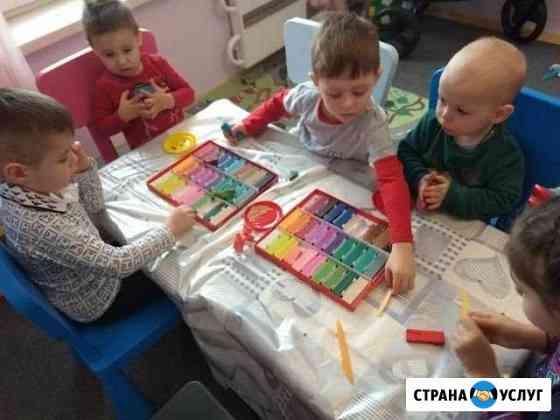 Детский сад Октябрьское поле Baby Landy Москва