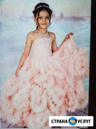 Пошив детской одежды Борисоглебск