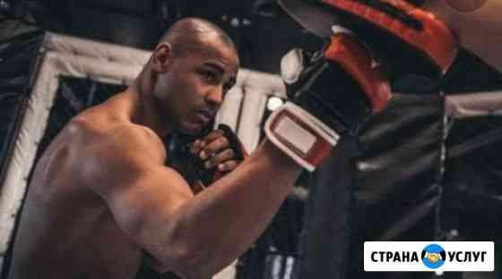 Индивидуальные тренировки по боксу Астрахань