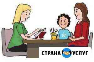 Дефектолог, коррекционный педагог Щекино