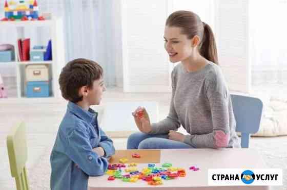 Няня для ребенка Барнаул