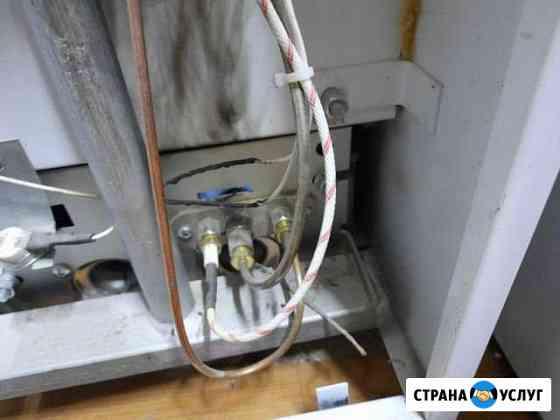 Ремонт котельного оборудования Ульяновск
