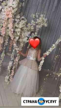 Платье в аренду Курган