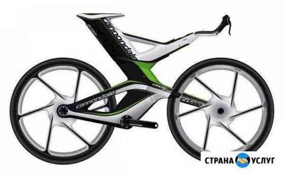 Ремонт велосипедов Мичуринск