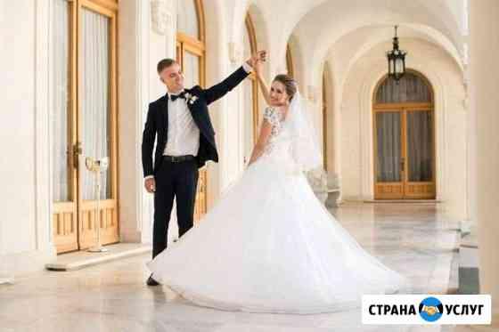 Свадебный фотограф Валерий Перемитько Симферополь