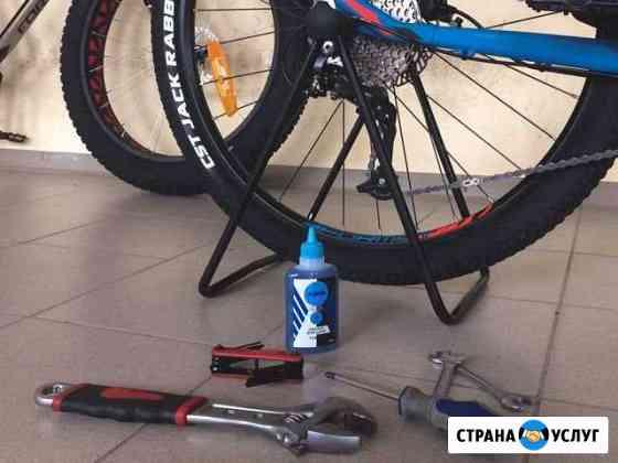 Ремонт Велосипедов / Сезонное Обслуживание Березники