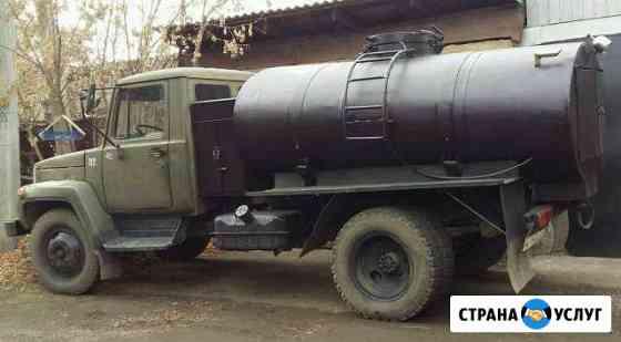 Доставка питьевой воды Иркутск