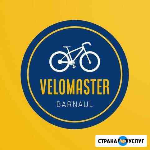 Веломастерская. Ремонт велосипедов Барнаул