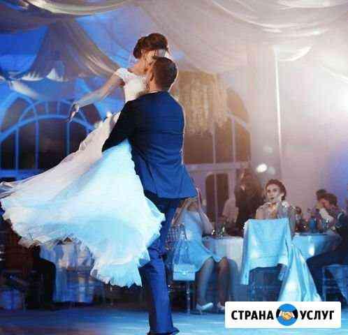 Постановка свадебного танца, вальса Муром