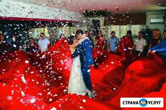 Свадьбы на славу Ведущая+ ди джей Рязань