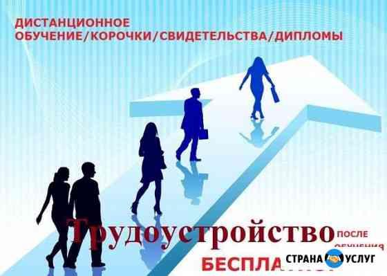 Дистанционное обучение/Работа/Вахта Микунь