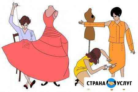 Пошив одежды и спорт купальников Киров