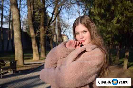 Фотограф Псков