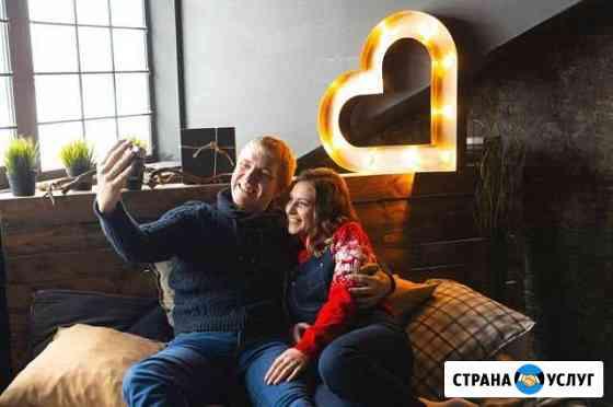 Фотограф и видеограф (свадьба,крещение и т.д.) Нижний Новгород