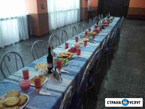 Поминальные обеды Тавда